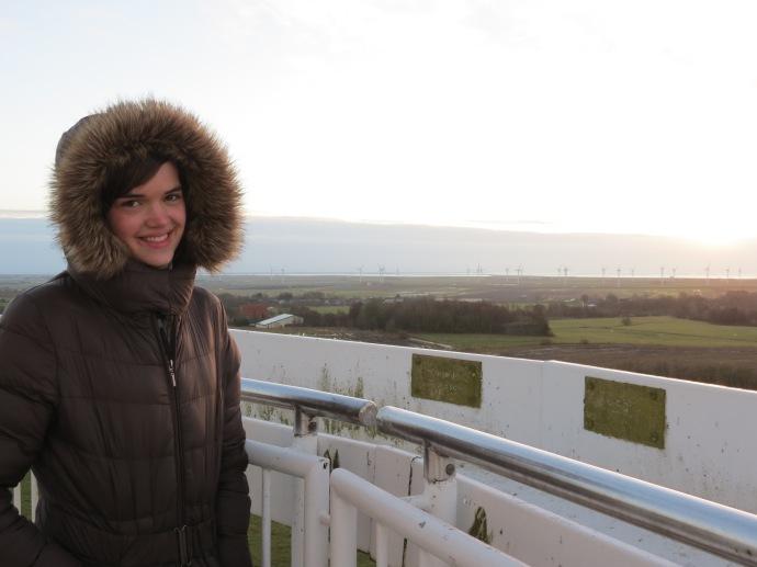 Freezin' in North Freezeland.